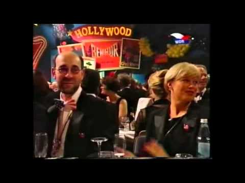 1999 AKV | John Kornblum - Vortrag Jürgen Möllemann und Armin Halle