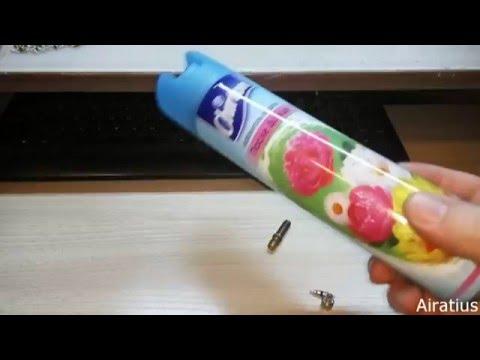 Как сделать балон с воздухом фото 839