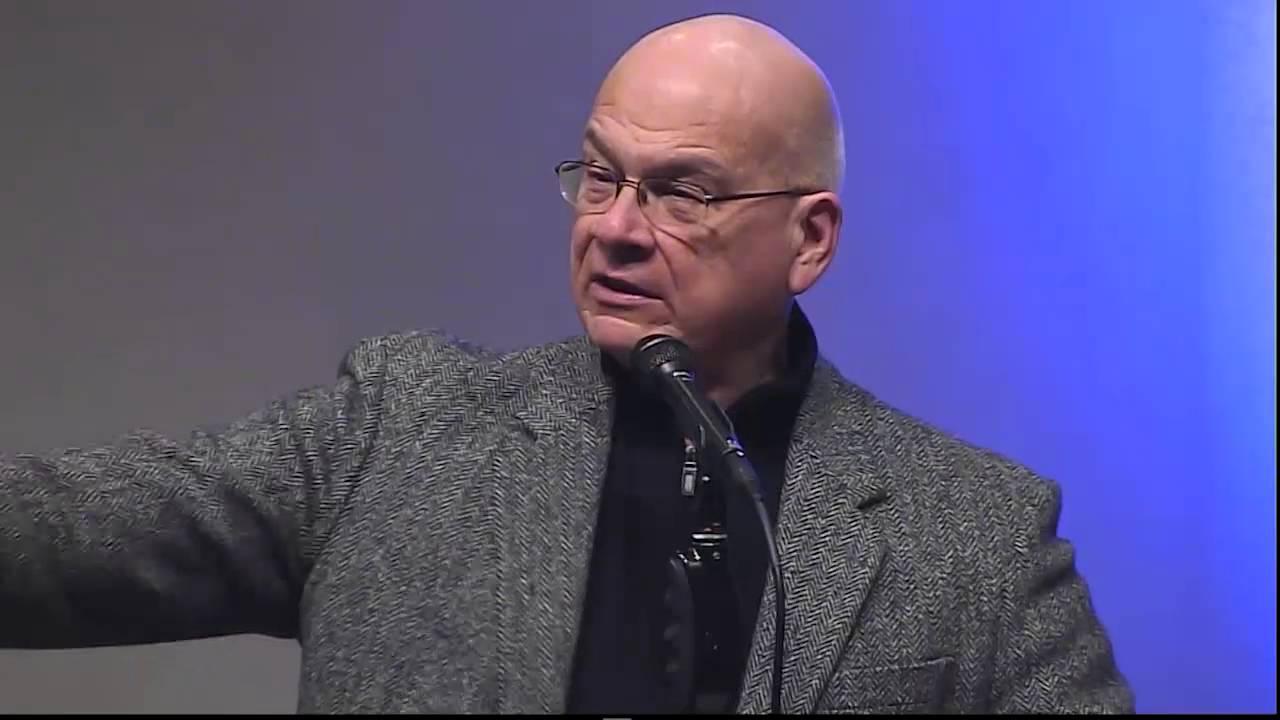 Public Faith – Timothy Keller [Sermon]