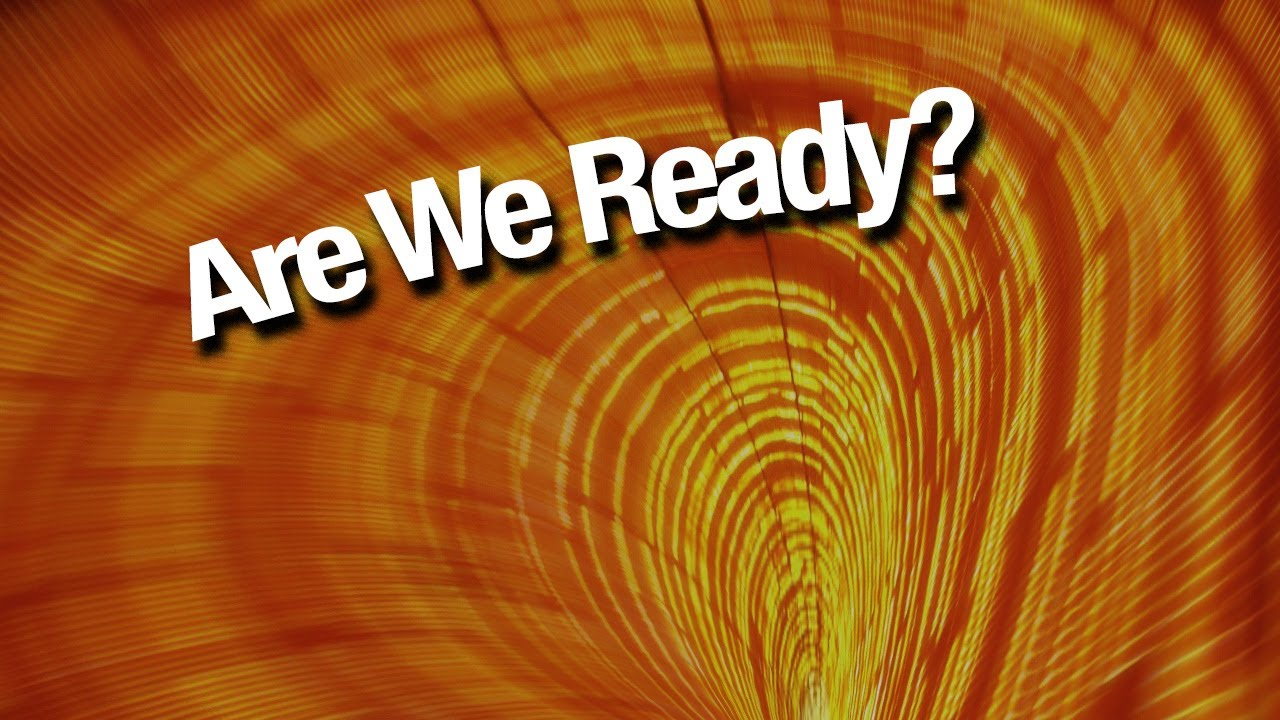 Image result for Are we Ready