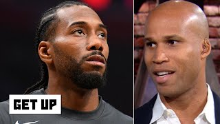 The Clippers took Kemba Walker completely out of the game - Richard Jefferson | Get Up