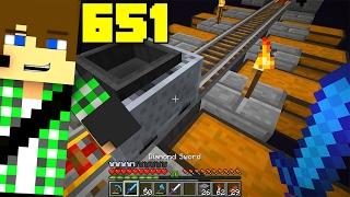 Minecraft ITA - #651 - AMPLIAMO LO STORAGE