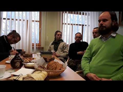 REPORTAŽAS IŠ LABANORO (2 dalis) - diskusija apie miškus