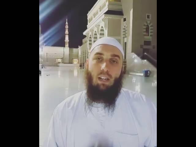 Vikten av att äta Sahûr frukosten innan fastan | Abu Dawud