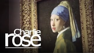 """""""Vermeer, Rembrandt, and Hals"""" at The Frick Collection 