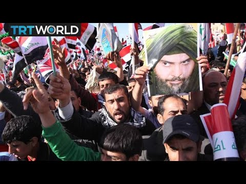 What's behind Moqtada al Sadr's surge in popularity in Iraq?