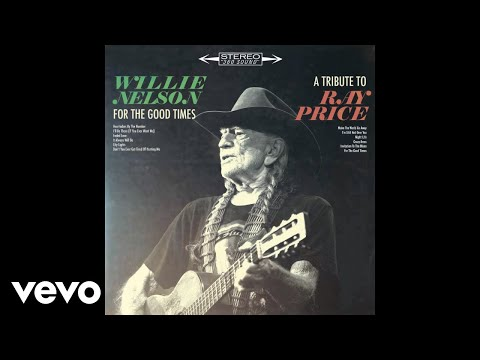 Willie Nelson 'Tribute to Ray Price'
