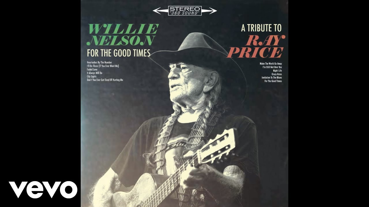 Willie nelson it always will be audio youtube willie nelson it always will be audio stopboris Gallery