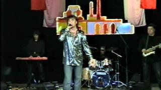 Игорь Демарин в Липецке...  2002 г.