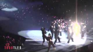 (Fancam) SNSD 1st Concert  Yuri & Amber - 1 2 Step - Stafaband