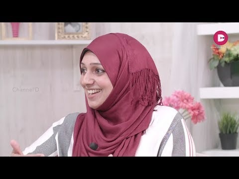 Dr. Sunayna Iqbal, 2016 Hamdan Award Winner on Super Women | ChannelD