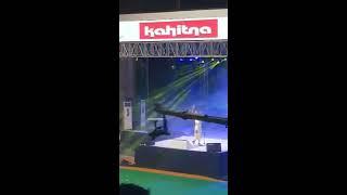 Hanin Dhiya | Bintang Kehidupan | HUT Petrokimia Gresik 46 Th