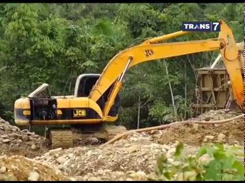 Kontroversi (Emas Melimpah Ditanah Rencong) Aceh