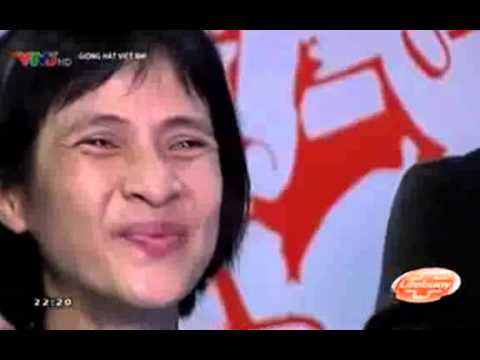 Giọng Hát Việt Nhí 2014 Lê Thanh Huyền Trân   Còn Tuổi Nào Cho Em   Vòng Giấu Mặt   Tập 5