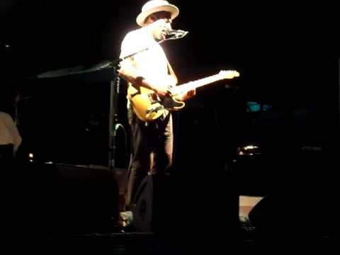 Ben Harper - When She Believes Live @ Imola 22/07/2012