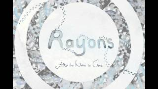 Rayons - Love is a personal thing