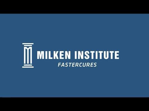 FasterCures   Milken Institute