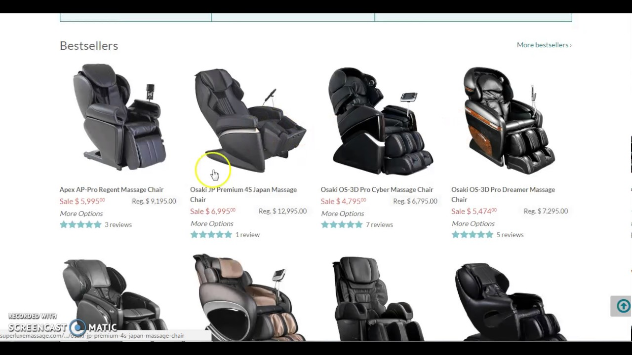 technology body sale scan p chairs real panasonic ultratm ep massage chair buy for with pro
