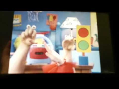 Oobi Stop And Go And BBC Worldwide