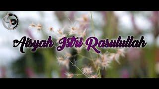 Aisyah Istri Rasulullah - Cover
