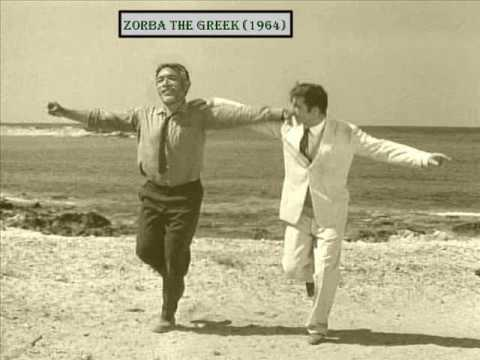 Zorba The Greek  Sirtaki HQ Music