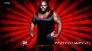 "Video WWE Mark Henry 13th Theme Song ""Some Bodies Gonna Get It"" (WWE Edit) [HD & Download] download MP3, 3GP, MP4, WEBM, AVI, FLV Maret 2017"
