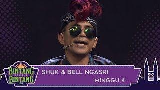 Download BBB (2018)   Minggu 4   Shuk & Bell Ngasri