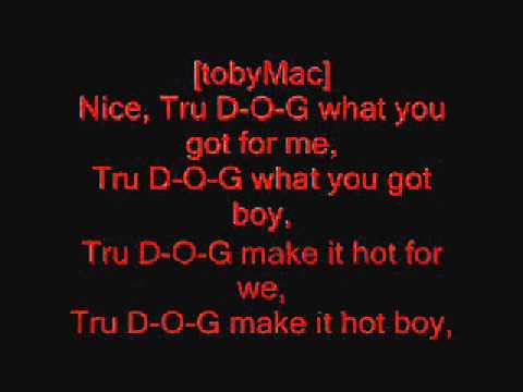 Hypeman (Tru Dog 07') by Tobymac