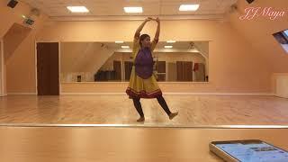 Kannukkul Pothivaippen | GHIBRAN / Thirumanam Enum Nikkah | ANIS / Dance Cover | JJMAYA