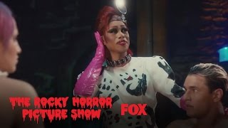 Dr. Frank N. Furter Reveals Rocky Horror | THE ROCKY HORROR PICTURE SHOW