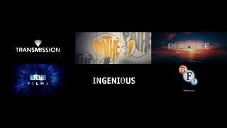 Transmission/Pathe/Reliance Entertainment/BBC Films/Ingenious/BFI