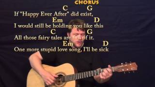 Payphone (Maroon 5) Easy Fingerstyle Guitar Cover Lesson with Chords & Lyrics