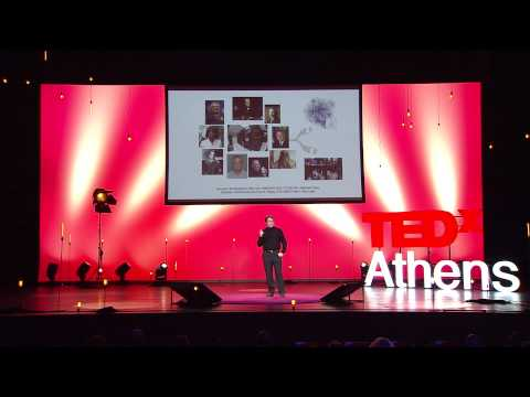 Existential Risks and Extreme Opportunities | Stuart Armstrong | TEDxAthens