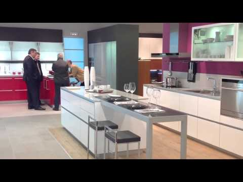 Xey Kitchen Showroom