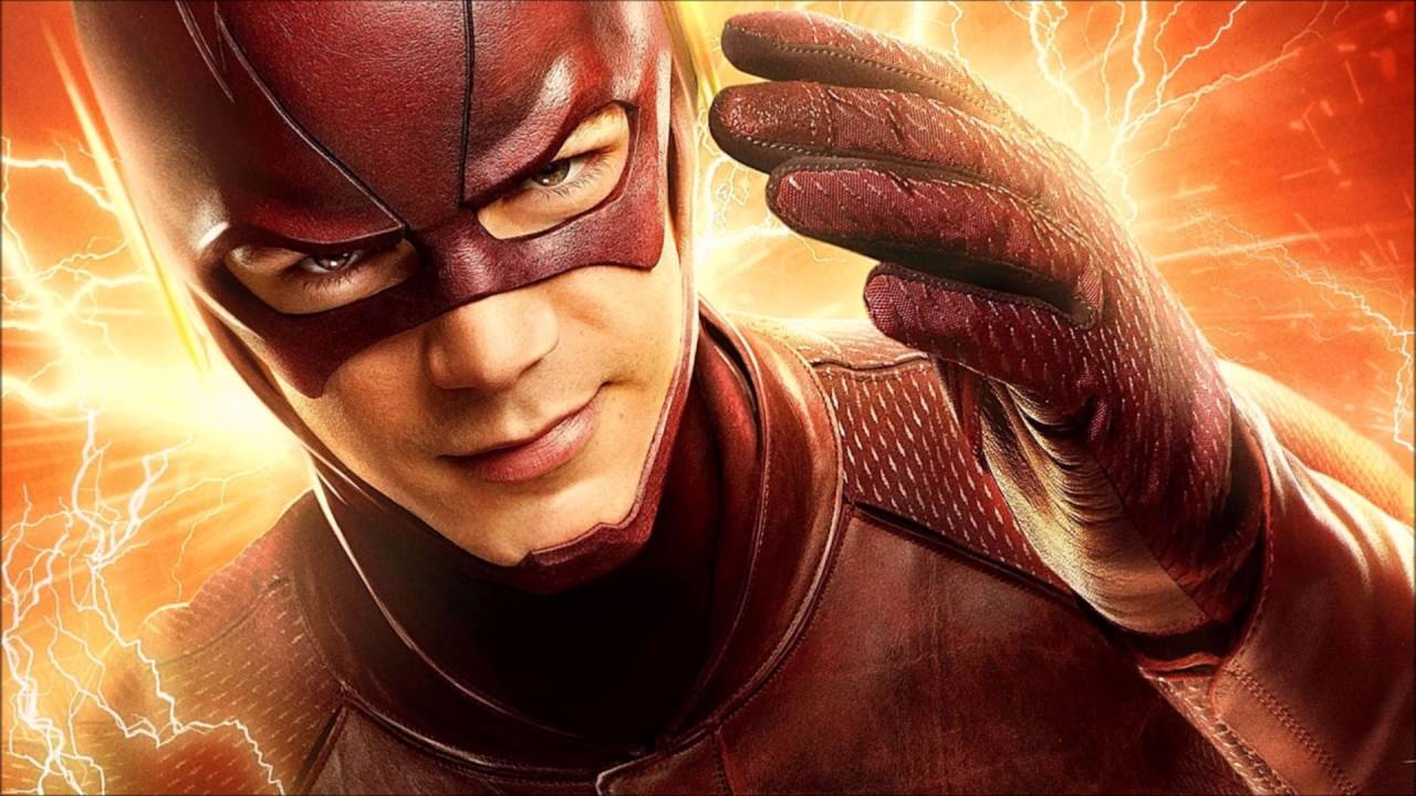 The Flash CW Wallpaper HD (79+ images)