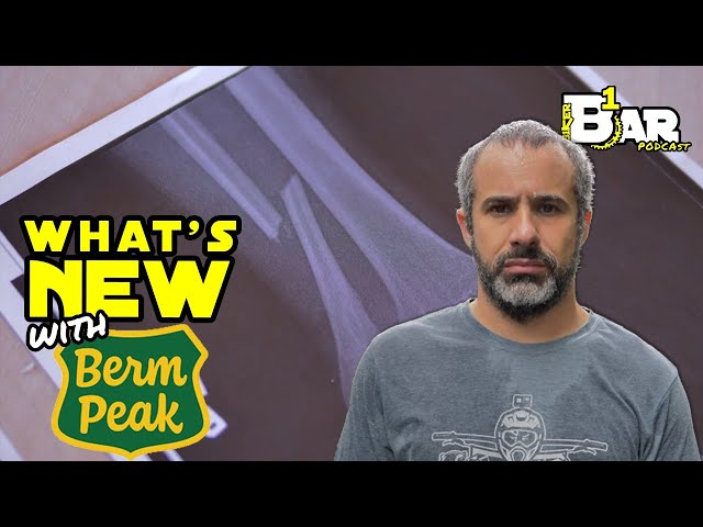 Ep. 76 - Berm Peak / Express  - Seth Alvo