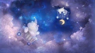 ОЧЕНЬ красивая музыка для детского сна - колыбельная перед сном