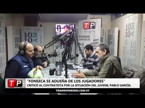 "José Luis Palma vs. Daniel Fonseca: ""Se adueña de los jugadores"""
