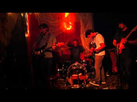 PC Worship (Live @ Bruar Falls) [Still Single Showcase @ Northside Fest 2011]