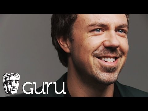 60 Seconds With...Andrew Buchan