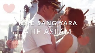 Download lagu Tere Sang Yaara - Rustom Song Story | Akshay Kumar & Ileana D'cruz | Atif Aslam | COKE STUDIO MIX |