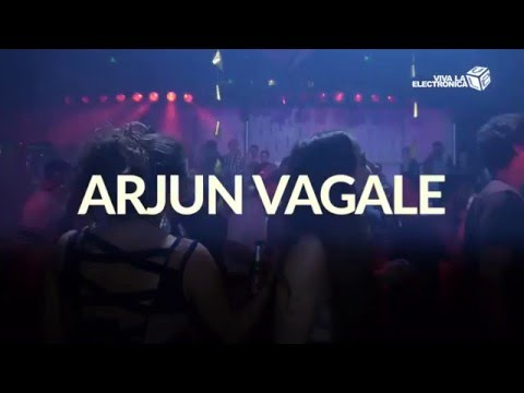 INTERVIEW with ARJUN VAGALE