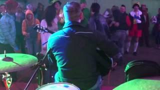 Low Ranger live@ Olangerhof wedding BLITZKRIEG BOP