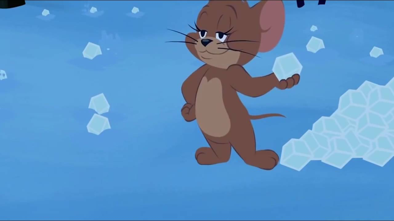 Tom si Jerry 2016 -  Cel mai bun film animat  -  apăsați 1