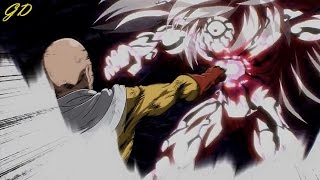 One Punch Man [AMV]