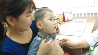 видео Бронхит - лечение у детей. Как лечить обструктивный, хронический и острый бронхит у ребенка? Симптомы (признаки) и причины