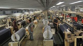 صناعة الملابس المستدامة لحماية الارض من التلوث الصناعي