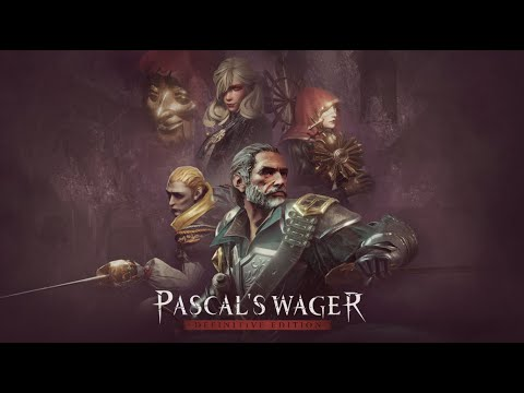 Pascal's Wager Definitive Edition Launch Trailer