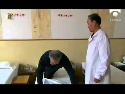 Medicina Tradicional China Documental 3/4