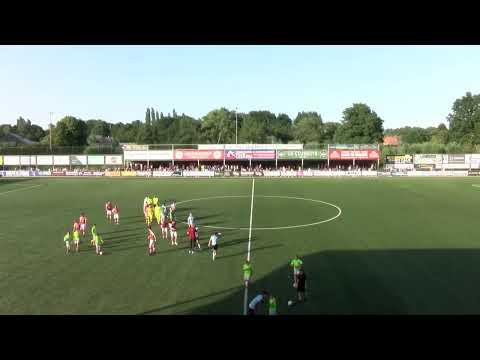CLUB BRUGGE |  OEFENWEDSTRIJD KM TORHOUT - CLUB BRUGGE  | 2019-2020